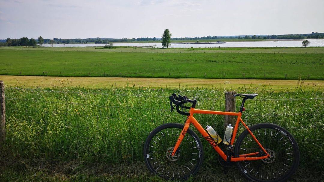 Meine zwei Räder und meine Zweiräder (Part Zwei)